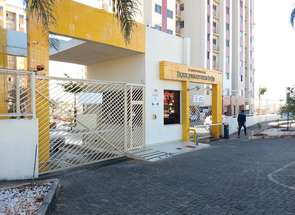 Apartamento, 3 Quartos, 1 Vaga, 1 Suite em Qnm 33, Ceilândia Sul, Ceilândia, DF valor de R$ 315.000,00 no Lugar Certo