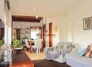 Cobertura, 3 Quartos, 2 Vagas, 1 Suite em Afonso XIII, Gutierrez, Belo Horizonte, MG valor de R$ 770.000,00 no Lugar Certo