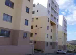 Apartamento, 2 Quartos em Ana Gonçalves, Palmital, Lagoa Santa, MG valor de R$ 150.000,00 no Lugar Certo