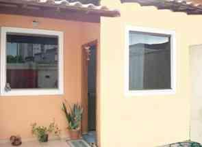 Casa, 3 Quartos, 2 Vagas, 1 Suite em Jardim Guanabara, Belo Horizonte, MG valor de R$ 350.000,00 no Lugar Certo