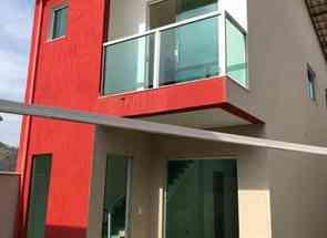 Casa, 3 Quartos, 1 Vaga, 1 Suite em Masterville, Sarzedo, MG valor de R$ 265.000,00 no Lugar Certo