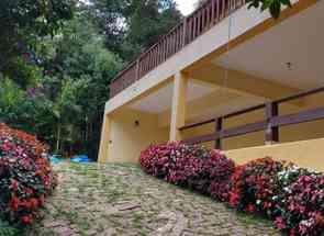 Casa em Condomínio, 4 Quartos, 4 Vagas, 2 Suites em Estrada P/ Br-040, Aconchego da Serra, Itabirito, MG valor de R$ 950.000,00 no Lugar Certo
