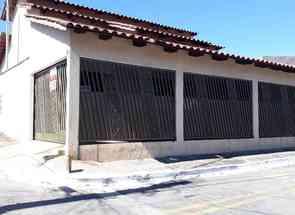 Casa, 4 Quartos, 2 Vagas, 1 Suite para alugar em Arm-2, Vila Redenção, Goiânia, GO valor de R$ 1.250,00 no Lugar Certo