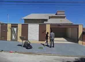 Casa, 3 Quartos, 3 Suites em Jardim Europa, Goiânia, GO valor de R$ 580.000,00 no Lugar Certo