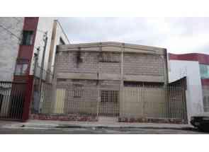 Galpão, 2 Vagas em Pompéia, Belo Horizonte, MG valor de R$ 680.000,00 no Lugar Certo