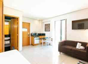 Apartamento, 1 Quarto, 1 Vaga, 1 Suite em Funcionários, Belo Horizonte, MG valor de R$ 250.000,00 no Lugar Certo