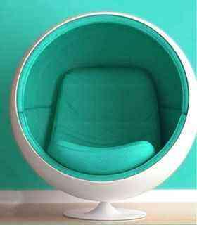Verde Riviera: O futuro, segundo a Iquine, é verde. A indicação é combiná-lo com acessórios vermelhos e laranjas. Na cozinha ou no banheiro, cria um clima mais vibrante e fresco - Iquine/Divulgalção