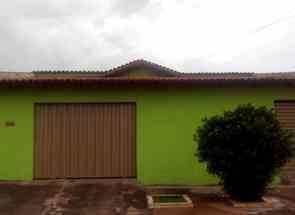 Casa, 3 Quartos em Residencial Goiânia Viva, Goiânia, GO valor de R$ 210.000,00 no Lugar Certo