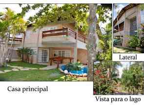Casa em Condomínio, 6 Quartos, 6 Suites em Quadra Smln MI Trecho 03 Conjunto 3, Lago Norte, Brasília/Plano Piloto, DF valor de R$ 2.878.000,00 no Lugar Certo