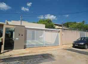 Casa, 3 Quartos, 2 Vagas, 1 Suite em Rua das Flores, Várzea, Lagoa Santa, MG valor de R$ 490.000,00 no Lugar Certo