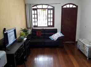 Casa, 2 Quartos, 1 Vaga, 1 Suite em Rua Campista, Santa Branca, Belo Horizonte, MG valor de R$ 300.000,00 no Lugar Certo