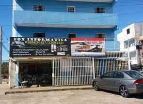 Prédio em Samambaia Sul, Samambaia, DF valor de R$ 400.000,00 no Lugar Certo