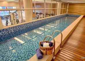 Apart Hotel, 1 Quarto, 1 Vaga, 1 Suite em Shn Quadra 1 Bloco F, Asa Norte, Brasília/Plano Piloto, DF valor de R$ 276.000,00 no Lugar Certo