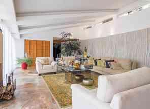 Casa, 4 Quartos, 7 Vagas, 3 Suites em Alameda Serra do Cabral, Vila Del Rey, Nova Lima, MG valor de R$ 4.800.000,00 no Lugar Certo