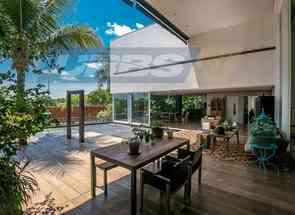 Casa em Condomínio, 4 Quartos, 6 Vagas, 4 Suites em Alphaville Goiás, Goiânia, GO valor de R$ 4.800.000,00 no Lugar Certo