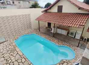 Casa, 3 Quartos, 2 Vagas, 1 Suite em Rua Franca Campos, Industrial, Contagem, MG valor de R$ 620.000,00 no Lugar Certo