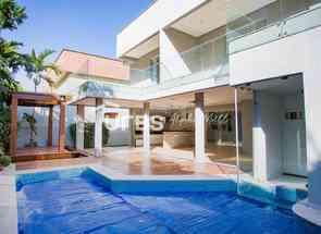 Casa em Condomínio, 4 Quartos, 4 Vagas, 4 Suites em Alphaville Araguaia, Goiânia, GO valor de R$ 2.900.000,00 no Lugar Certo