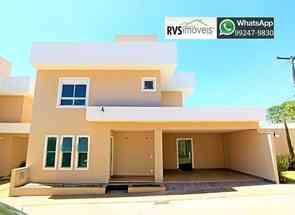 Casa em Condomínio, 3 Quartos, 2 Vagas, 3 Suites em Rua do Príncipe Regente, Jardim Imperial, Aparecida de Goiânia, GO valor de R$ 790.000,00 no Lugar Certo