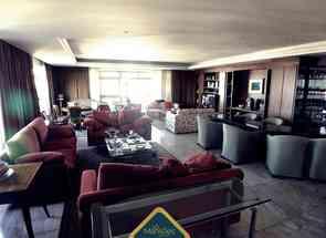 Apartamento, 4 Quartos, 4 Vagas, 3 Suites em Avenida Afonso Pena, Serra, Belo Horizonte, MG valor de R$ 3.300.000,00 no Lugar Certo