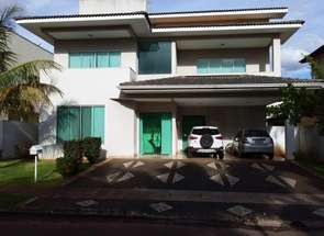 Casa em Condomínio, 3 Quartos, 4 Vagas, 3 Suites em Rua Gv2a Qd.18 Lote 16, Residencial Granville, Goiânia, GO valor de R$ 1.990.000,00 no Lugar Certo