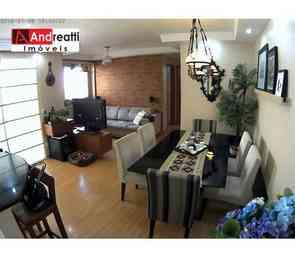 Apartamento, 2 Quartos, 2 Vagas, 1 Suite