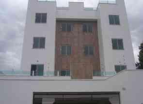 Cobertura, 2 Quartos, 1 Vaga em Mantiqueira, Belo Horizonte, MG valor de R$ 255.000,00 no Lugar Certo