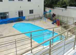 Cobertura, 3 Quartos, 3 Vagas, 1 Suite em Av. Men de Sa, Santa Efigênia, Belo Horizonte, MG valor de R$ 530.000,00 no Lugar Certo