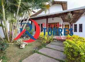 Casa, 5 Quartos, 4 Vagas, 2 Suites em Rua Via Láctea, Jardim Riacho das Pedras, Contagem, MG valor de R$ 934.500,00 no Lugar Certo