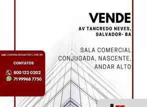 Sala em Caminho das Árvores, Salvador, BA valor de R$ 690.000,00 no Lugar Certo