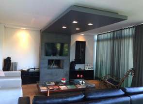 Casa em Condomínio, 4 Quartos, 4 Vagas, 2 Suites em Estância Serrana, Nova Lima, MG valor de R$ 2.200.000,00 no Lugar Certo