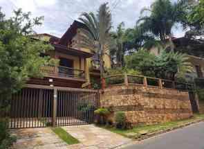 Casa, 4 Quartos, 4 Vagas, 4 Suites em R$ua Prof Otávio Coelho Magalhães, Mangabeiras, Belo Horizonte, MG valor de R$ 2.400.000,00 no Lugar Certo