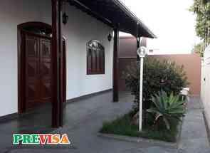 Casa, 3 Quartos, 4 Vagas, 1 Suite em Rua Zito Guiscem, São Cristóvão, Sete Lagoas, MG valor de R$ 580.000,00 no Lugar Certo