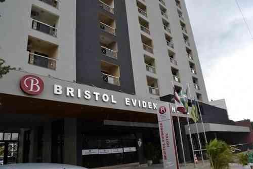 Apart Hotel, 1 Quarto, 1 Vaga, 1 Suite