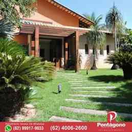 Casa em Condomínio, 4 Quartos, 5 Vagas, 4 Suites