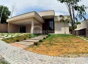 Casa em Condomínio, 3 Quartos, 3 Vagas, 2 Suites em Rua dos Pequizeiros, Residencial Villa Verde, Senador Canedo, GO valor de R$ 1.600.000,00 no Lugar Certo