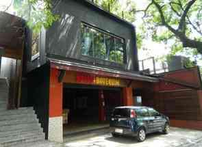 Loja para alugar em Marília de Dirceu, Lourdes, Belo Horizonte, MG valor de R$ 20.000,00 no Lugar Certo