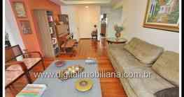Apartamentos à venda no Serra, Belo Horizonte - MG no LugarCerto