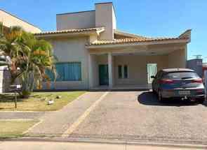 Casa em Condomínio, 3 Quartos, 2 Vagas, 3 Suites em Rua das Primaveras, Jardins Lisboa, Goiânia, GO valor de R$ 1.250.000,00 no Lugar Certo