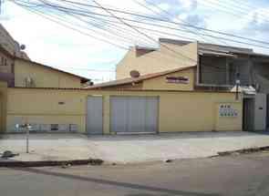 Casa, 1 Quarto, 1 Vaga para alugar em Rua Jaçanã, Parque Amazônia, Goiânia, GO valor de R$ 550,00 no Lugar Certo