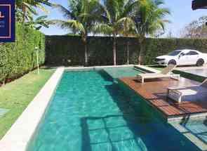 Casa em Condomínio, 4 Quartos, 4 Vagas, 4 Suites em Rua das Guarantãs - Residencial Aldeia do Vale, Residencial Aldeia do Vale, Goiânia, GO valor de R$ 3.200.000,00 no Lugar Certo