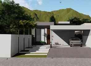 Casa, 3 Quartos, 2 Vagas, 1 Suite em Lundcéia, Lagoa Santa, MG valor de R$ 620.000,00 no Lugar Certo
