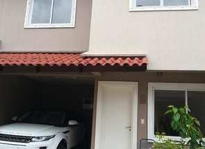 Casa em Condomínio, 3 Quartos, 2 Vagas, 1 Suite em Rua Tocari Parque Amazonia Goiania, Parque Amazônia, Goiânia, GO valor de R$ 405.000,00 no Lugar Certo
