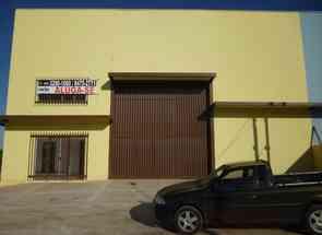 Galpão, 10 Vagas para alugar em Alameda Ferradura, Parque Oeste Industrial, Goiânia, GO valor de R$ 9.000,00 no Lugar Certo