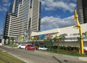 Sala, 2 Vagas para alugar em Rua Copaíba, Norte, Águas Claras, DF valor de R$ 3.000,00 no Lugar Certo
