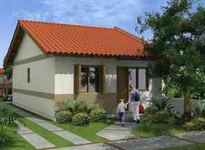 Casa, 4 Quartos, 2 Vagas, 2 Suites em Santa Helena, Contagem, MG valor de R$ 132.000,00 no Lugar Certo