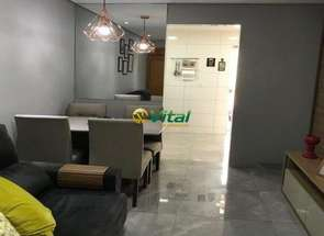 Apartamento, 2 Quartos, 2 Vagas, 1 Suite em Rua Curimatã, São Gabriel, Belo Horizonte, MG valor de R$ 460.000,00 no Lugar Certo