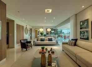 Apartamento, 4 Quartos, 4 Vagas, 4 Suites em Setor Bueno, Goiânia, GO valor de R$ 1.650.000,00 no Lugar Certo