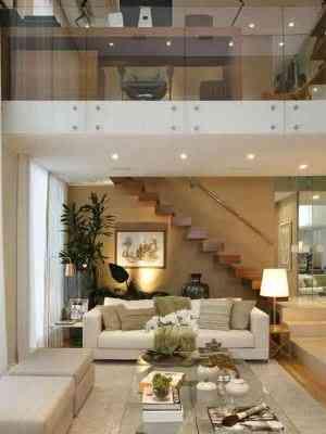 Projeto com uso de vidro dá um tom de elegância e sofisticação ao ambiente - Ideia Glass/Divulgação