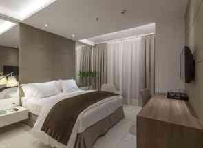 Apart Hotel, 1 Quarto, 1 Vaga, 1 Suite em Cidade Jardim, Belo Horizonte, MG valor de R$ 479.460,00 no Lugar Certo