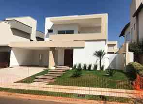 Casa em Condomínio, 5 Quartos, 4 Vagas, 5 Suites em Rua das Rosálias, Jardins Verona, Goiânia, GO valor de R$ 1.950.000,00 no Lugar Certo